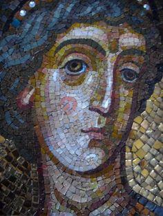 Βυζαντινό ψηφιδωτό - Στούντιο Βυζαντίκα (Byzantine Mosaic Icon studio)   Portfolio