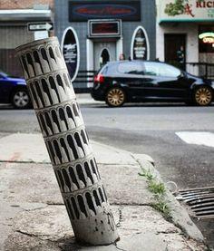 Tower of Pisa in Philadelphia