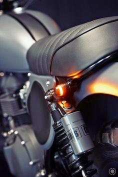Clignotants Motogadget M-Blaze Disc