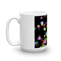 Hearts and Stars - Mug Our Newest product has been Added to the Store To buy NOW visit https://whatdevotion.com/shop/miscellaneous/hearts-and-stars-mug/  ==> Tag friends who would love this one ;) Don't Forget to Like/Share to receive our promotions !!