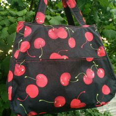 Check out this item in my Etsy shop https://www.etsy.com/uk/listing/244816942/pretty-ethel-bag-cherries-swoon