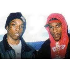 Big L and Rakim Rap City, Brooklyn, Big L, Rap Lyrics, Hip Hop Outfits, Hip Hop Rap, Film Music Books, Rap Music, I Love Music
