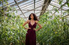 River Dress – Jia Rosemary Atelier - NZ made bridesmaid dresses