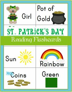 Check out the newest post (Saint Patrick's Day Printables: Sight Words) on 3 Boys and a Dog at http://3boysandadog.com/2014/03/saint-patricks-day-printables-sight-words/?Saint+Patrick%27s+Day+Printables%3A+Sight+Words