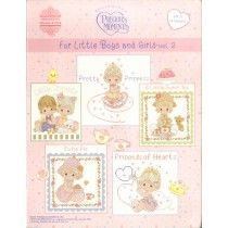 For Little Boys & Girls Volume 2