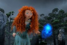 """In Pixar's 'Brave,' New Software Adds Rich Detail. """"Brave,"""" the latest film from Pixar Animation Studios, took six years, two directors, a co-director and five new proprietary software programs to bring it and its characters alive in rich period detail. http://online.wsj.com/article/SB10001424052702303836404577472942036042750.html"""