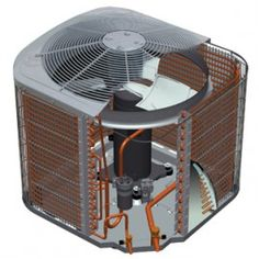 SEER (Seasonal Energy Efficiency Ratio) is the measure of efficiency by which the cooling process of air conditioners and heat pumps is rated.