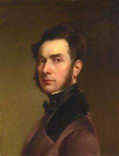 Solomon Alexander Hart (1806-1881)