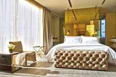 The 112 best hotel rooms in the world | CN Traveller
