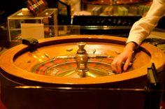 La belle roulette =)