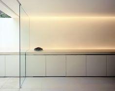 John Pawson's London Apartment - minimal