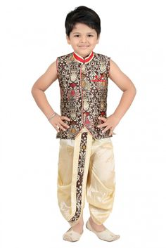 1ce4fb36 7 Best Dhoti Kurta Online For Kids images | Party clothes, Party ...