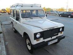 nice 1985 Land Rover Defender - For Sale