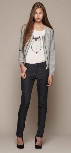 Soaked in Luxury, nueva colección de moda para mujer primavera-verano