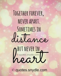 These 20 Quotes PROVE Long Distance Relationships Are Worth The Work |  Distance, Long Distance And Long Distance Relationship Quotes