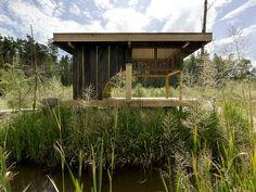 Black Teahouse / A1 Architects (1)