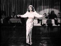 Rita Hayworth - Amado Mio