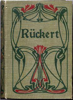 Friedrich Rückert - Werke in 6 Bänden - Friedrich Rückert – Wikipedia