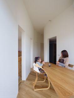 Image 10 of 14 from gallery of House in Sayo / FujiwaraMuro Architects. Photograph by Yano Toshiyuki