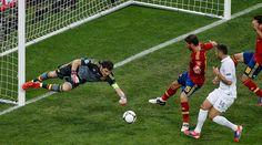 Copa do Mundo 2014: 20 coisas que a ciência descobriu sobre futebol