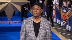 Samuel L. Jackson Keeps It Real: Trump Is 'Ruining the Planet' and If You're Silent About it, 'You're Complicit' Samuel Jackson, Jackson Movie, Nick Fury, Looking Dapper, Keep It Real, Spice Girls, Esquire, Pulp Fiction, How I Feel
