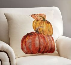 Stylish meets Organized: Making your home cozy in the fall...