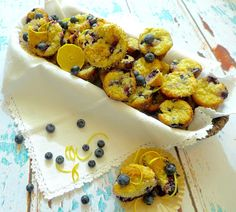 The Very Best Blueberry Muffins Recipe on Yummly. @yummly #recipe