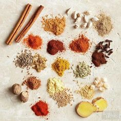 No sour cream? No apple pie spice? No problem! Use these substitutes for popular baking ingredients.
