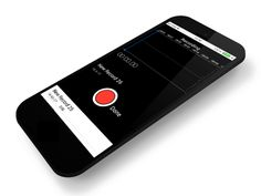 Record, Edit & Send an Audio Interview from an iPhone