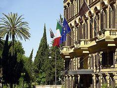 Sofitel Hotel in Rome | ... Hotel Sofitel Rome Villa Borghese - Rome Hotels - Book Hotels in Rome