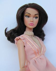 Poppy Parker Ask Any Girl   the ever gorgeous Poppy in Dynam…   Flickr
