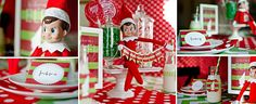 The Best Ways to Say Hello & Goodbye to Your Elf on the Shelf