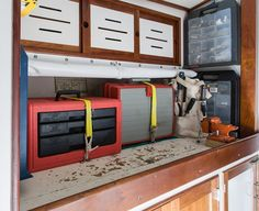 Forty Maintenance Rules For A Reliable Sailboat