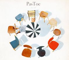 Pastoe Advertisement