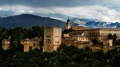 Granada. España