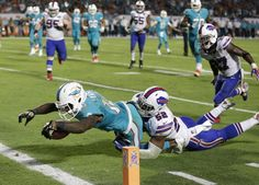 During the Miami Dolphins game against the Buffalo Bills last week 312edf0a7