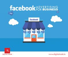 Are you ready to marketing on Facebook Advertising For your successful business? We make it simple to augment sales for your online business and focus the results of your advertising across strategies. www.digitalrank.in