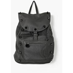 Empire Spike Backpack $155