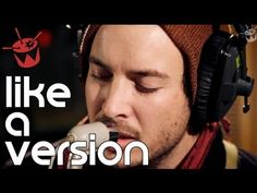 Bonjah cover Lorde 'Royals' for triple j's Like A Version