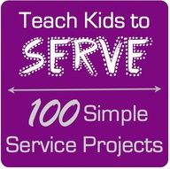 100 Simple Service Projects for kids