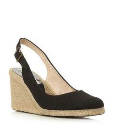 05b46e3d1fa Kate s Pied A Terre Imperia wedges have been in stock for over a month now