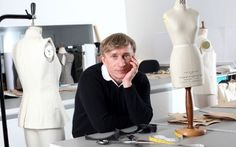 Jasper Conran: how fashion became just one part of his life