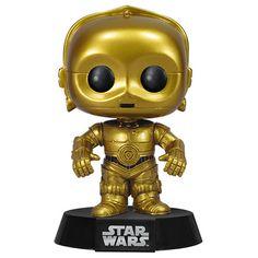 C-3PO est un personnage de la saga Star Wars apparaissant dans les deux trilogies. C'est un droïde protocolaire spécialisé dans la traduction. Il est fabriqué par le jeune Anakin Skywalker pendant...