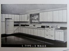 cabinets kitchen online 1000 images about 1940s house on 1948