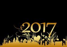 ¿Cómo quieres que cuente estrellas?: Feliz 2017