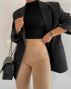 Fashion Inspiration And Casual Outfit Ideas For Women - Fashion Inspiration And Casual Outfit Ideas For Women Casual Outfits, Street Style Clothes, Outfi - Cute Casual Outfits, Stylish Outfits, Classy Business Outfits, Business Professional Outfits, Casual Summer Dresses, Business Attire, Classy Chic Outfits, Ootd Summer Casual, Casual Style Women