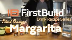 It's time for another installment in our drink recipe series. Blood Orange Margarita, Blood Orange Juice, National Margarita Day, Drinks, Drink Recipes, Happy Hour, Drinking, Beverages, Drink