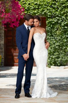 Kitty Chen Couture - Largest collection of wedding dress and bridal gowns in the USA Formal Dresses For Weddings, Wedding Dress Sizes, Dressy Dresses, New Wedding Dresses, Formal Wedding, Bridal Dresses, Bridesmaid Dresses, 2017 Wedding, Wedding Outfits