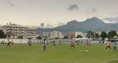 BotafogoDePrimeira: Jogo-treino contra Barra Mansa tem 0 a 0 com titul...