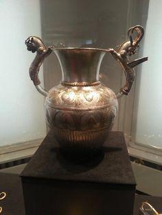 Thracian silver